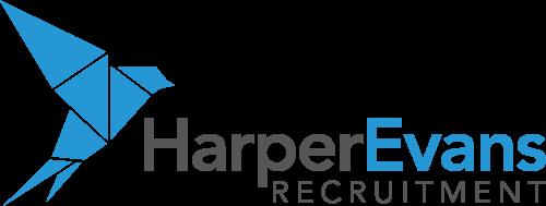 sitemap harper evans recruitment